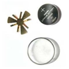 SUUNTO REPLACEMENT BATTERY KITS
