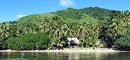 Waisalima Resort Kadavu