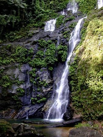 Tamaraw Falls Puerto Galera