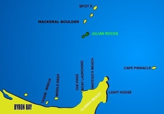 Mudgee dive and travel - Dive byron bay ...